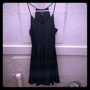Size 2 Express Little Black Dress, only worn once
